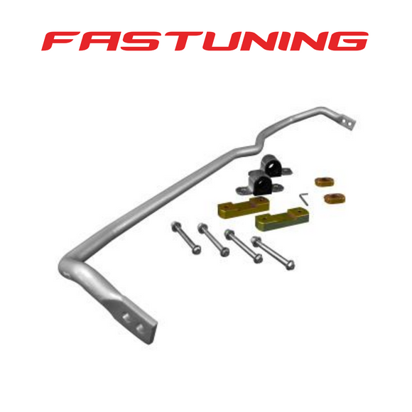 Whiteline 24mm Front Sway Bar VW/Audi MQB FWD - FAS Tuning