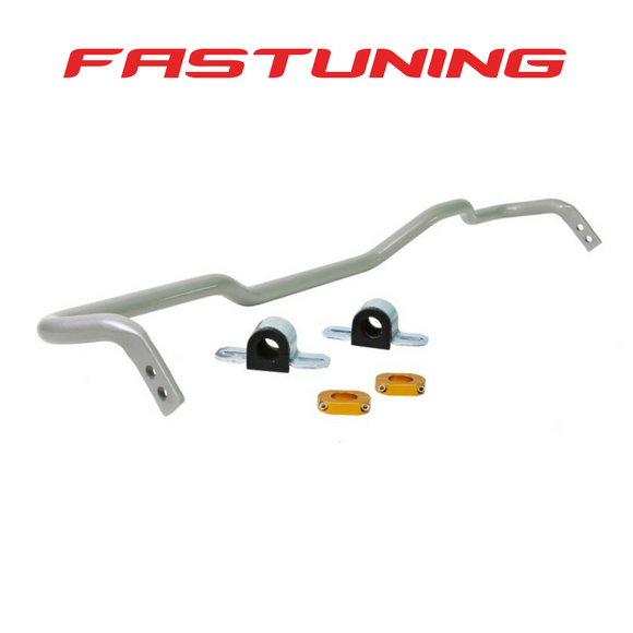 Whiteline 24mm Rear Sway Bar VW/Audi MQB AWD - FAS Tuning