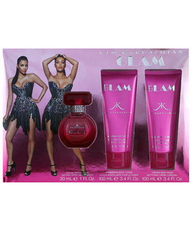 GLAM 3 PC SET