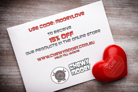 15% OFF - USE CODE MOOEYLOVE