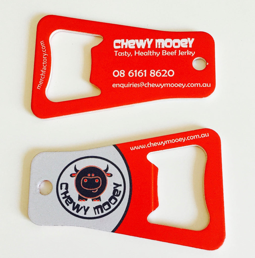 Chewy Mooey Bottle Opener