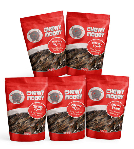 Chewy Mooey 500g