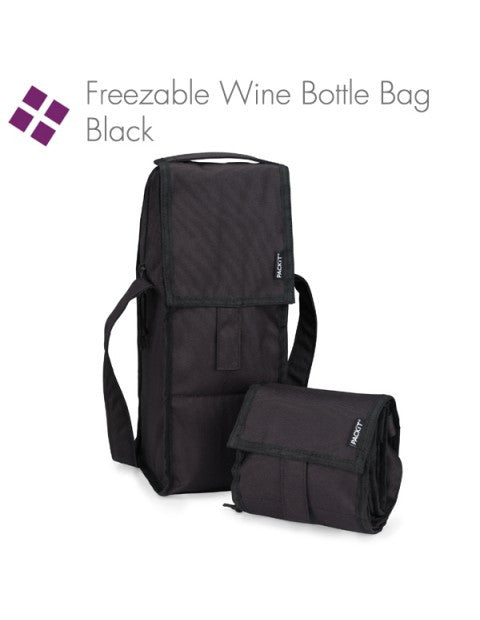 Freezable Wine Bag - the TM shop - Thermomix recipes, Thermomix cookbooks, Thermomix accessories