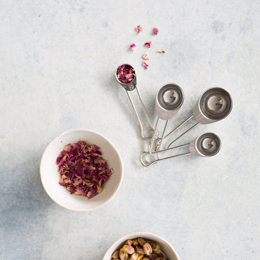 Professional Measuring Spoons - the TM shop - Thermomix recipes, Thermomix cookbooks, Thermomix accessories