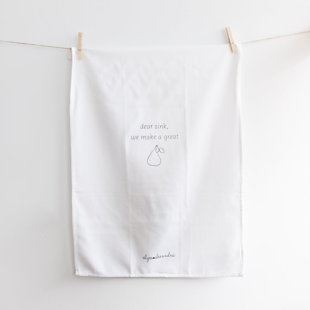 Bamboo Fibre Tea Towel - the TM shop - Thermomix recipes, Thermomix cookbooks, Thermomix accessories