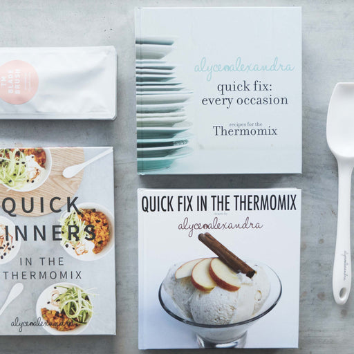 Newbie Pack - the TM shop - Thermomix recipes, Thermomix cookbooks, Thermomix accessories