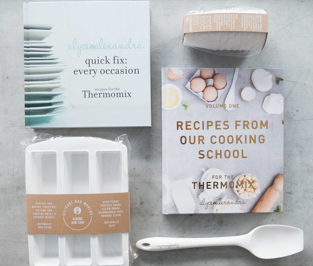 Entertaining Extravaganza - the TM shop - Thermomix recipes, Thermomix cookbooks, Thermomix accessories