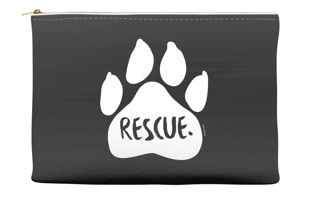 Black Rescue Accessory Pouch