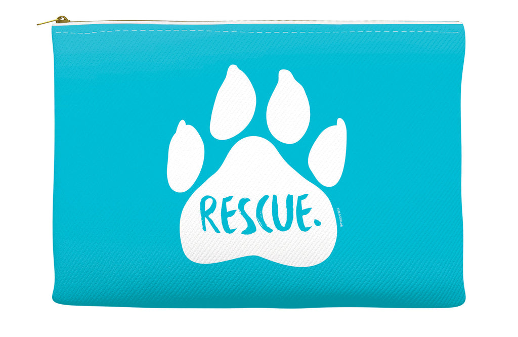 Blue Rescue Accessory Pouch