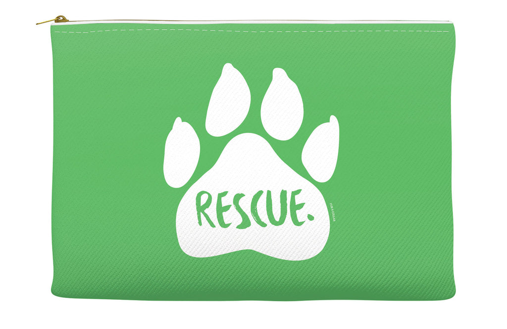 Green Rescue Accessory Pouch