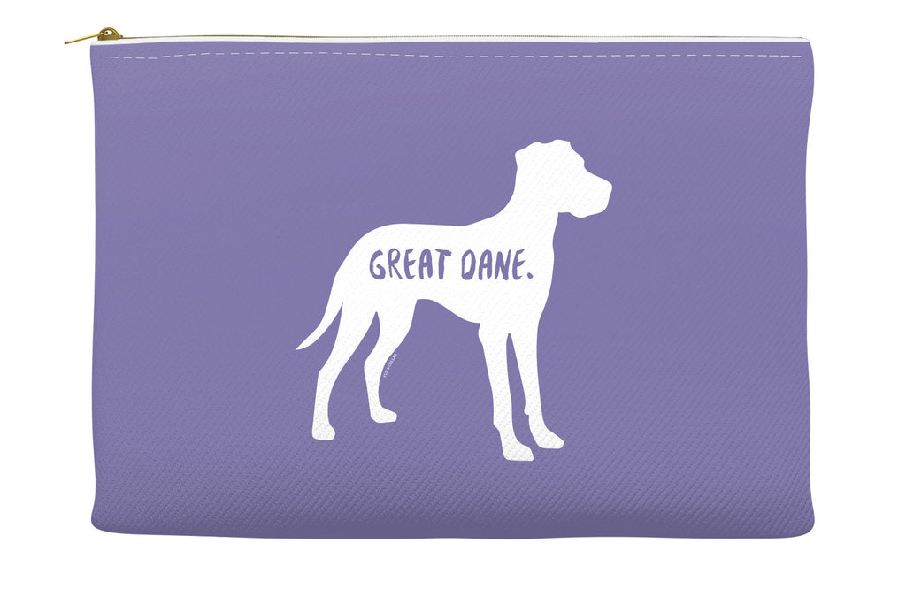 Great Dane Accessory Pouch