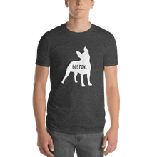 Load image into Gallery viewer, Boston Terrier T-Shirt