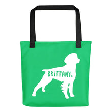 Load image into Gallery viewer, Brittany Tote Bag