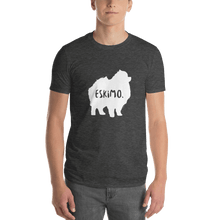 Load image into Gallery viewer, American Eskimo T-Shirt
