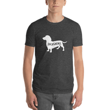 Load image into Gallery viewer, Dachshund T-Shirt