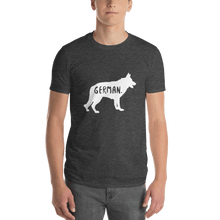 Load image into Gallery viewer, German Shepherd T-Shirt
