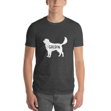 Load image into Gallery viewer, Golden Retriever T-Shirt