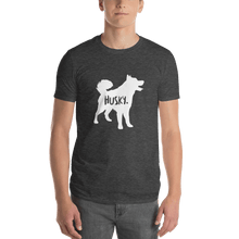 Load image into Gallery viewer, Husky T-Shirt