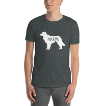 "Load image into Gallery viewer, Nova Scotia Duck Tolling Retriever ""Toller"" T-Shirt"