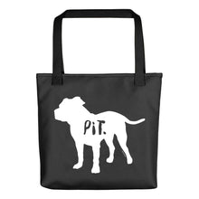 Load image into Gallery viewer, Pitbull Tote Bag