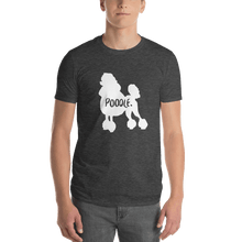 Load image into Gallery viewer, Poodle T-Shirt
