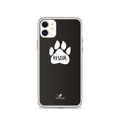Rescue Phone Case - Fur & Collar - 1
