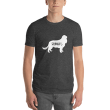 Load image into Gallery viewer, Spaniel T-Shirt