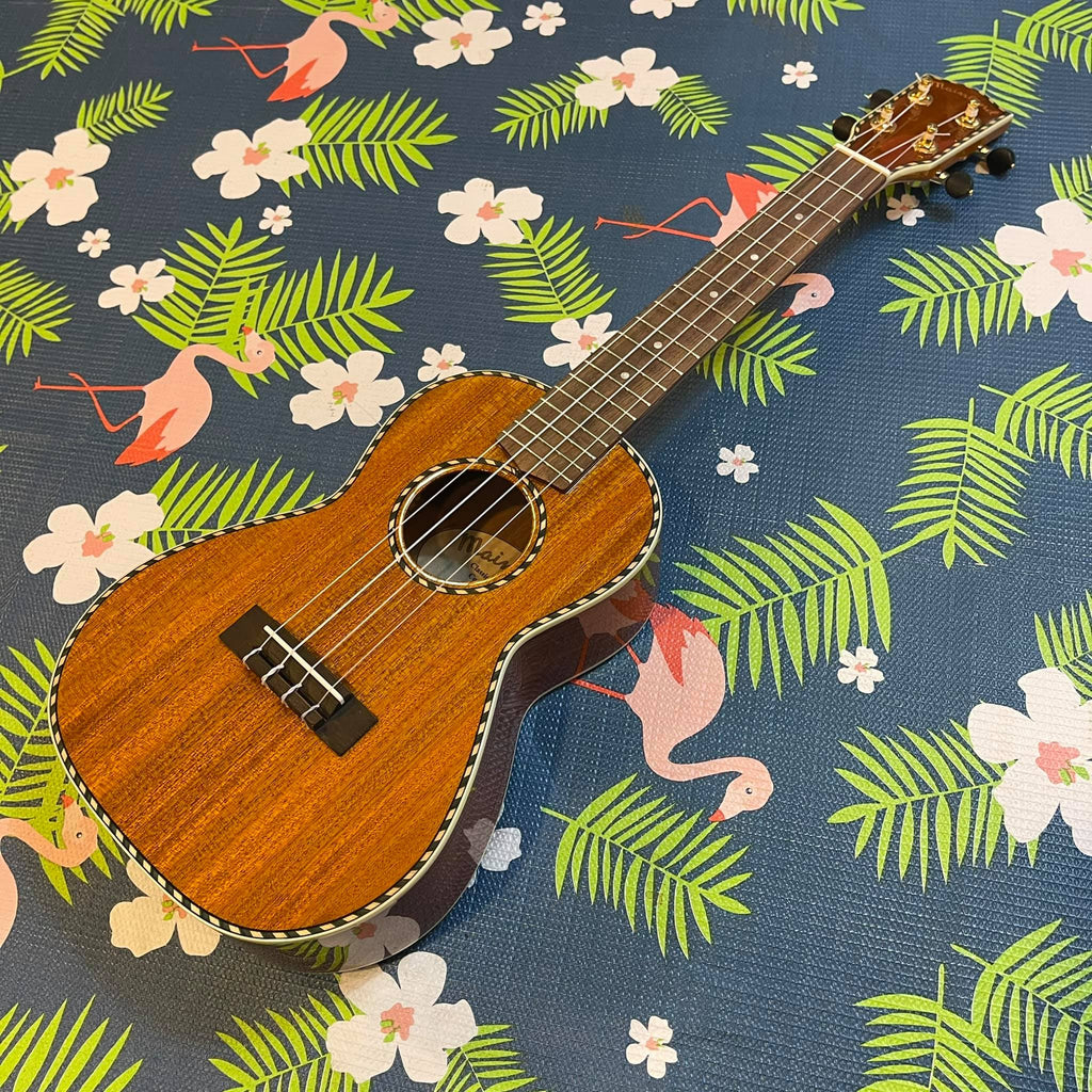 Mainland All Solid Mahogany Concert