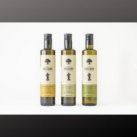 Conventional Extra Virgin Olive Oil