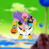 Buu Halloween Pocket Tee [Limited Edition] - DORKYPOP