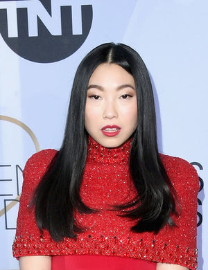 Love Awkwafina, in #mimiplange