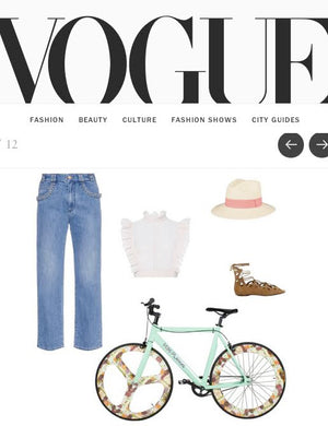 Thank You VOGUE.com, featuring #mimiplange