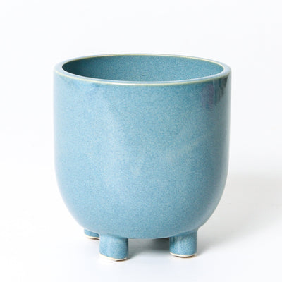Betty Footed Pot Small