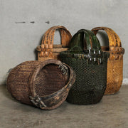 CDE1120-03 Chinese Willow Basket