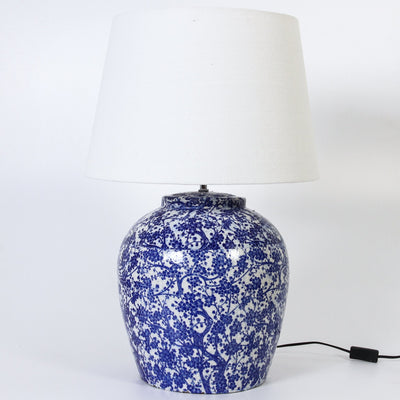 Nana Ceramic Table Lamp