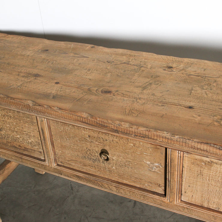 CFU1019-39 E Antique Dongbei Console