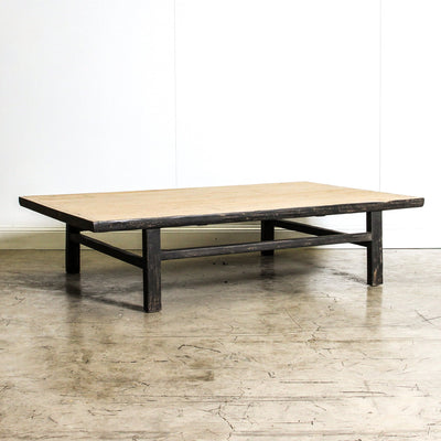 CFU1019-45 BL Marbella Coffee Table