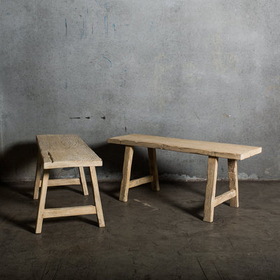 CFU1020-14 Chinese Elm Bench