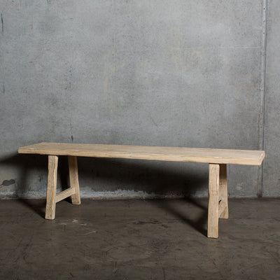 CFU1020-15 Chinese Elm Bench