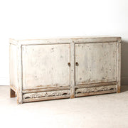 CFU1118-15 Chinese 2 Door  Cabinet