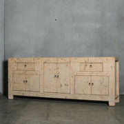 CFU1120-13 Chinese 6 Door 2 Drawer Sideboard