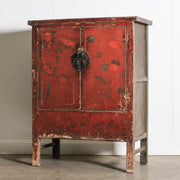 CFU1120-15 Antique Chinese Cabinet
