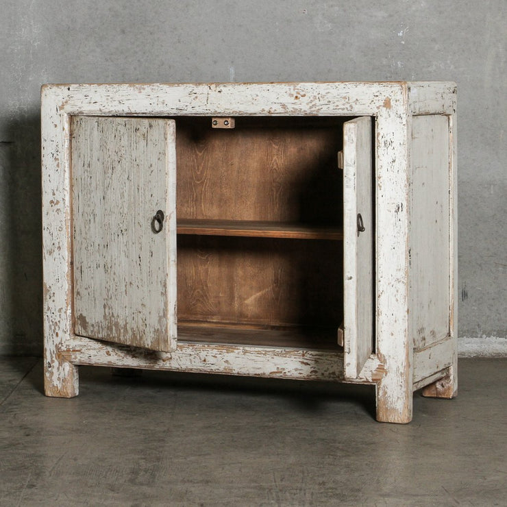 CFU1120-20 Antique Chinese Cabinet