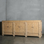 CFU1120-30 Chinese 6 Door Sideboard