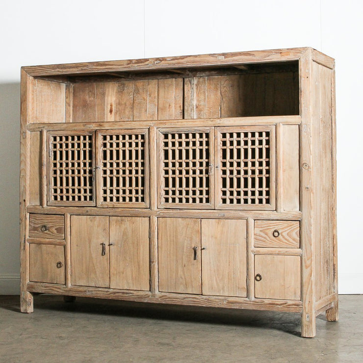 CFU1120-50 Antique Chinese Cabinet