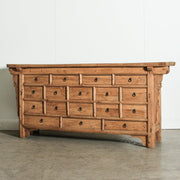 CFU1120-67 Chinese Sideboard