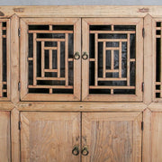 CFU1120-73 Antique Chinese Cabinet