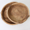 Chinese Wooden Tray