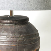 Captain Table Lamp