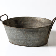 IDE0519-14 Indian Iron Tub